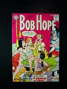 Adventures of Bob Hope #89 DC Comics 1964