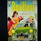 Adventures of Bob Hope #84 DC Comics 1964