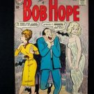 Adventures of Bob Hope #81 DC Comics 1963