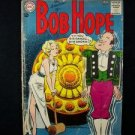 Adventures of Bob Hope #79 DC Comics 1963