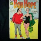 Adventures of Bob Hope #75 DC Comics 1962