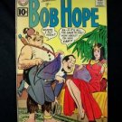 Adventures of Bob Hope #71 DC Comics 1961