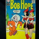 Adventures of Bob Hope #70 DC Comics 1961