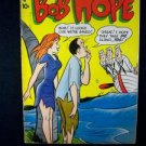 Adventures of Bob Hope #45 DC Comics 1957