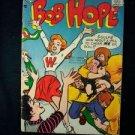 Adventures of Bob Hope #42 DC Comics 1957