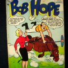 Adventures of Bob Hope #39 DC Comics 1956