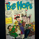 Adventures of Bob Hope #32 DC Comics 1955