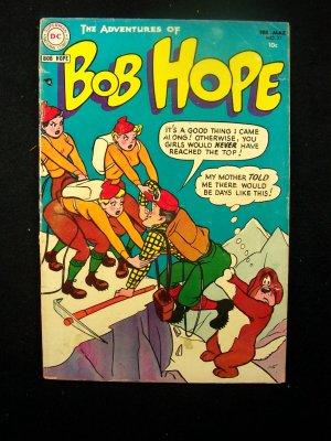 Adventures of Bob Hope #31 DC Comics 1955