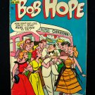 Adventures of Bob Hope #29 DC Comics 1954