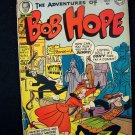 Adventures of Bob Hope #15 DC Comics 1952