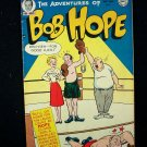 Adventures of Bob Hope #12 DC Comics 1951