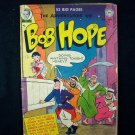 Adventures of Bob Hope #10 DC Comics 1951