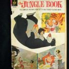 Walt Disney Presents The Jungle Book Gold Key Comics 1967