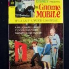 Walt Disney Presents The Gnome Mobile Gold Key Comics 1967