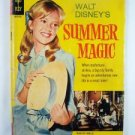 Walt Disney's Summer Magic Gold Key Comics 1962
