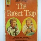 Disneys The Parent Trap Dell Comics 1961 Hayley Mills Cover