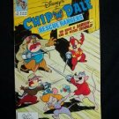 Chip 'N Dale Rescue Rangers #19 Disney Comics 1991