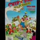 Chip 'N Dale Rescue Rangers #15 Disney Comics 1991