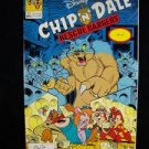 Chip 'N Dale Rescue Rangers #12 Disney Comics 1991