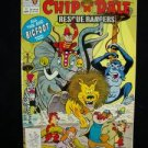 Chip 'N Dale Rescue Rangers #11 Disney Comics 1991