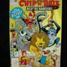 Chip 'N Dale Rescue Rangers #11 Disney Comics 1991