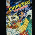 Chip 'N Dale Rescue Rangers #8 Disney Comics 1991