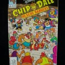 Chip 'N Dale Rescue Rangers #6 Disney Comics 1990