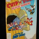 Chip 'N Dale Rescue Rangers #5 Disney Comics 1990