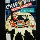 Chip 'N Dale Rescue Rangers #4 Disney Comics 1990