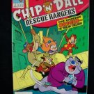 Chip 'N Dale Rescue Rangers #2 Disney Comics 1990