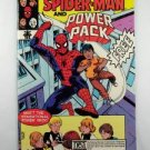 Spiderman & Power Pack Giveaway Store edition