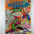Amazing Spiderman Aim Toothpaste Giveaway Comic 1980