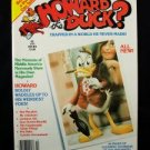 Howard the Duck Magazine #1 1979