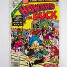 Howard the Duck Annual #1 Marvel Comics 1977