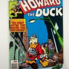 Howard the Duck #24 Marvel Comics 1978