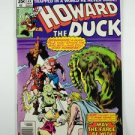 Howard the Duck #22 Marvel Comics 1977