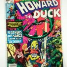 Howard the Duck #17 Marvel Comics 1977