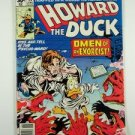 Howard the Duck #13 Kiss Appearance Marvel Comics 1977
