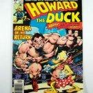 Howard the Duck #5 Marvel Comics 1976