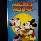 Mickey Mouse & Friends #291 Gemstone Comics 2006