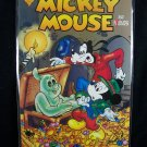 Mickey Mouse & Friends #281 Gemstone Comics 2005