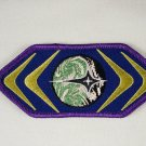 Firefly / Serenity Alliance Commander Rank Patch