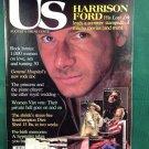 US Magazine Aug. 4, 1981 Raiders of the Lost Ark