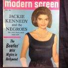 Modern Screen November 1964