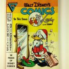 Walt Disney's Comics Digest #3 March 1987