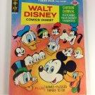 Walt Disney Comics Digest #56 Gold Key 1975