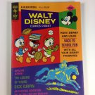 Walt Disney Comics Digest #55 Gold Key 1975