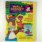 Walt Disney Comics Digest #46 Gold Key