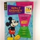 Walt Disney Comics Digest #40 Gold Key
