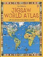 Atlas Livre Puzzle